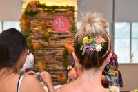 B Floral Summer Press Event at Saks Fifth Avenue's The Wellery #80