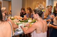 B Floral Summer Press Event at Saks Fifth Avenue's The Wellery #81