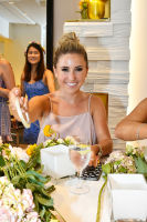 B Floral Summer Press Event at Saks Fifth Avenue's The Wellery #85