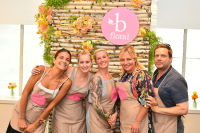 B Floral Summer Press Event at Saks Fifth Avenue's The Wellery #14