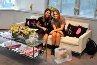 B Floral Summer Press Event at Saks Fifth Avenue's The Wellery #92