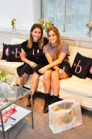 B Floral Summer Press Event at Saks Fifth Avenue's The Wellery #97