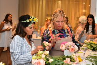 B Floral Summer Press Event at Saks Fifth Avenue's The Wellery #100