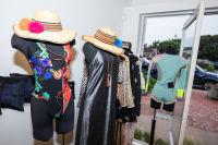 Cynthia Rowley and Lingua Franca Celebrate Three Generations of Surfer Girls #49