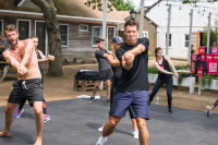 STRONG by Zumba takes Ruschmeyer's with Peter Davis #46