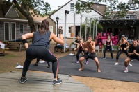 STRONG by Zumba takes Ruschmeyer's with Peter Davis #47