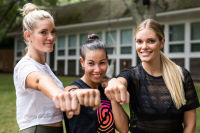 STRONG by Zumba takes Ruschmeyer's with The Wirkus Twins #52