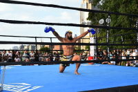 The 2017 Rumble on The River - Amazing Taste of Muay Thai #245