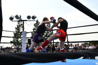 The 2017 Rumble on The River - Amazing Taste of Muay Thai #130