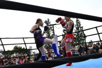 The 2017 Rumble on The River - Amazing Taste of Muay Thai #299