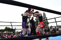The 2017 Rumble on The River - Amazing Taste of Muay Thai #307