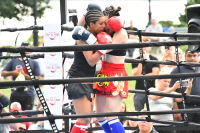 The 2017 Rumble on The River - Amazing Taste of Muay Thai #169