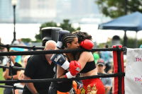 The 2017 Rumble on The River - Amazing Taste of Muay Thai #102