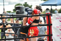 The 2017 Rumble on The River - Amazing Taste of Muay Thai #205