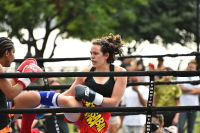 The 2017 Rumble on The River - Amazing Taste of Muay Thai #148