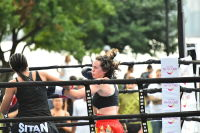 The 2017 Rumble on The River - Amazing Taste of Muay Thai #173