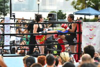 The 2017 Rumble on The River - Amazing Taste of Muay Thai #35