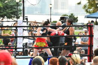 The 2017 Rumble on The River - Amazing Taste of Muay Thai #285