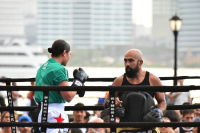 The 2017 Rumble on The River - Amazing Taste of Muay Thai #247