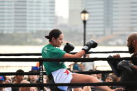 The 2017 Rumble on The River - Amazing Taste of Muay Thai #218