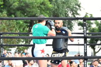 The 2017 Rumble on The River - Amazing Taste of Muay Thai #300