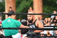 The 2017 Rumble on The River - Amazing Taste of Muay Thai #166
