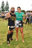 The 2017 Rumble on The River - Amazing Taste of Muay Thai #140