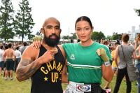 The 2017 Rumble on The River - Amazing Taste of Muay Thai #41