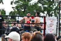 The 2017 Rumble on The River - Amazing Taste of Muay Thai #255