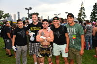 The 2017 Rumble on The River - Amazing Taste of Muay Thai #152
