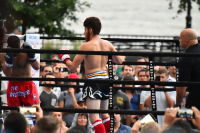 The 2017 Rumble on The River - Amazing Taste of Muay Thai #225