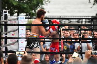 The 2017 Rumble on The River - Amazing Taste of Muay Thai #113