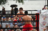 The 2017 Rumble on The River - Amazing Taste of Muay Thai #263