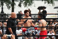 The 2017 Rumble on The River - Amazing Taste of Muay Thai #199