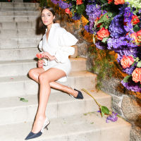 Maison St-Germain's LA Debut Hosted By Landscape Artist Lily Kwong #68