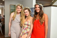 Crowns by Christy x Nine West Hamptons Luncheon #90