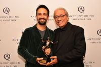 The Anthony Quinn Foundation Presents An Evening with Lin-Manuel Miranda #33