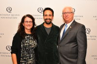 The Anthony Quinn Foundation Presents An Evening with Lin-Manuel Miranda #122