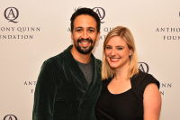 The Anthony Quinn Foundation Presents An Evening with Lin-Manuel Miranda #115