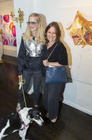 Voltz Clarke Gallery presents All That Reflects featuring new paintings by Gemma Gené #41
