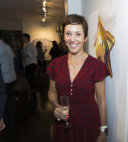 Voltz Clarke Gallery presents All That Reflects featuring new paintings by Gemma Gené #77