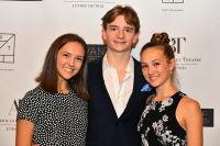American Ballet Theater 2017 Junior Turnout #44