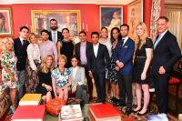 Jackie Weld Drake Hosts The 2017 Casita Maria Annual Panchanga Lunch #10