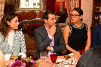 Jackie Weld Drake Hosts The 2017 Casita Maria Annual Panchanga Lunch #102