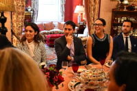 Jackie Weld Drake Hosts The 2017 Casita Maria Annual Panchanga Lunch #104