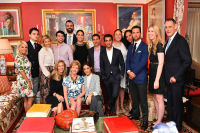 Jackie Weld Drake Hosts The 2017 Casita Maria Annual Panchanga Lunch #11