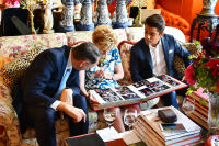 Jackie Weld Drake Hosts The 2017 Casita Maria Annual Panchanga Lunch #54