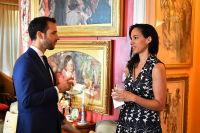 Jackie Weld Drake Hosts The 2017 Casita Maria Annual Panchanga Lunch #60