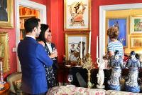 Jackie Weld Drake Hosts The 2017 Casita Maria Annual Panchanga Lunch #68