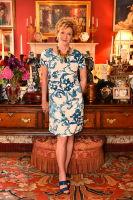 Jackie Weld Drake Hosts The 2017 Casita Maria Annual Panchanga Lunch #1